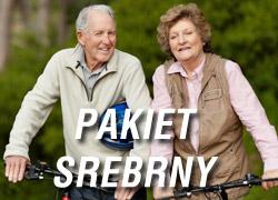 Pakiet Srebrny - z myślą o seniorach
